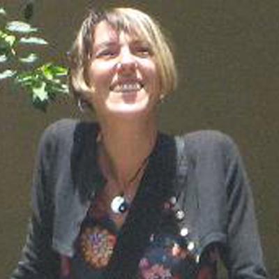 Anne Marie Vonthron
