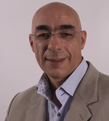 Eric Mercier